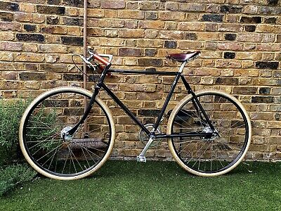 """Pashley Guv'nor 22.5"""" Mens Road Bicycle Large"""