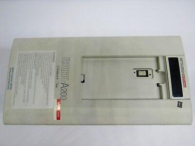 Mitsubishi Fr-a240e-3.7k-tf Inverter