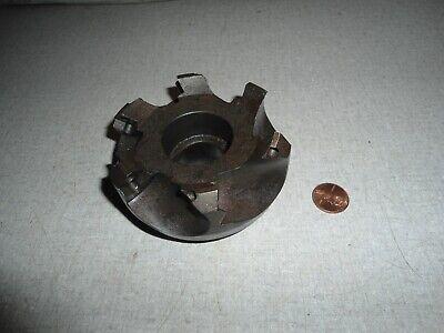 Milling Head Cutter Face Mill 3