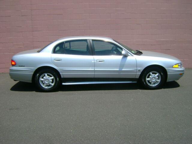 Imagen 1 de Buick Lesabre 3.8L 3800CC…