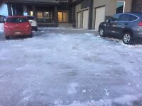 Ellerslie Snow Removal Services $200 Jan Feb Special