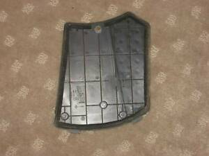 HONDA TODAY NVS50 BATTERY COVER - FLOOR COVER Hillcrest Logan Area Preview