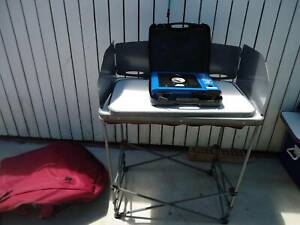 Camping Gear/Tent/Chairs/Esky/Shower/Stove and more. Best offer.