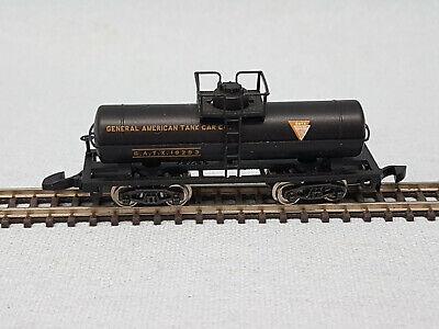 8643 Märklin Spur Z,  mini club Kesselwagen, 4-achsig, G.A.T.X  19283,