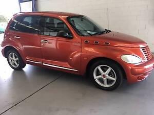 2003 Chrysler PT Cruiser (STREET CRUISER 2 Edition) Belmont Belmont Area Preview