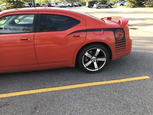 SUPER BEE DODGE CHALLENGER  MUST SELL