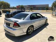 WRECKING DISTMANTLING 2003 VY SS COMMODORE- STAT WRITE OFF Malaga Swan Area Preview