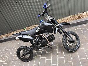 150cc pitpro dirtbike Bankstown Bankstown Area Preview
