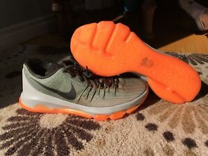 Nike KD8 Basketball Shoes