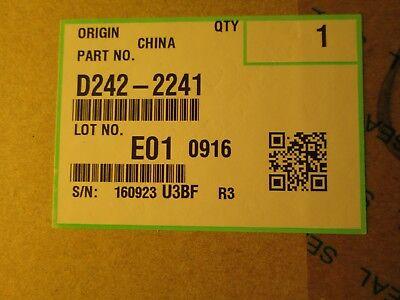 Genuine Ricoh Savin Lanier Ymc Color Drum Unit Part Number D242-2241 D2422241