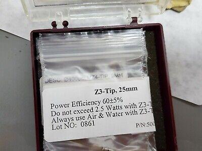 New Biolase Laser Tip Z3 25mm New