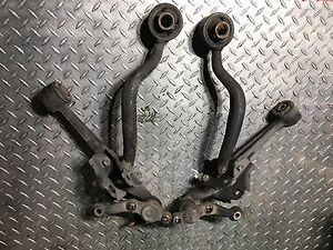 Lexus IS 300 front lower arms 2000/2005
