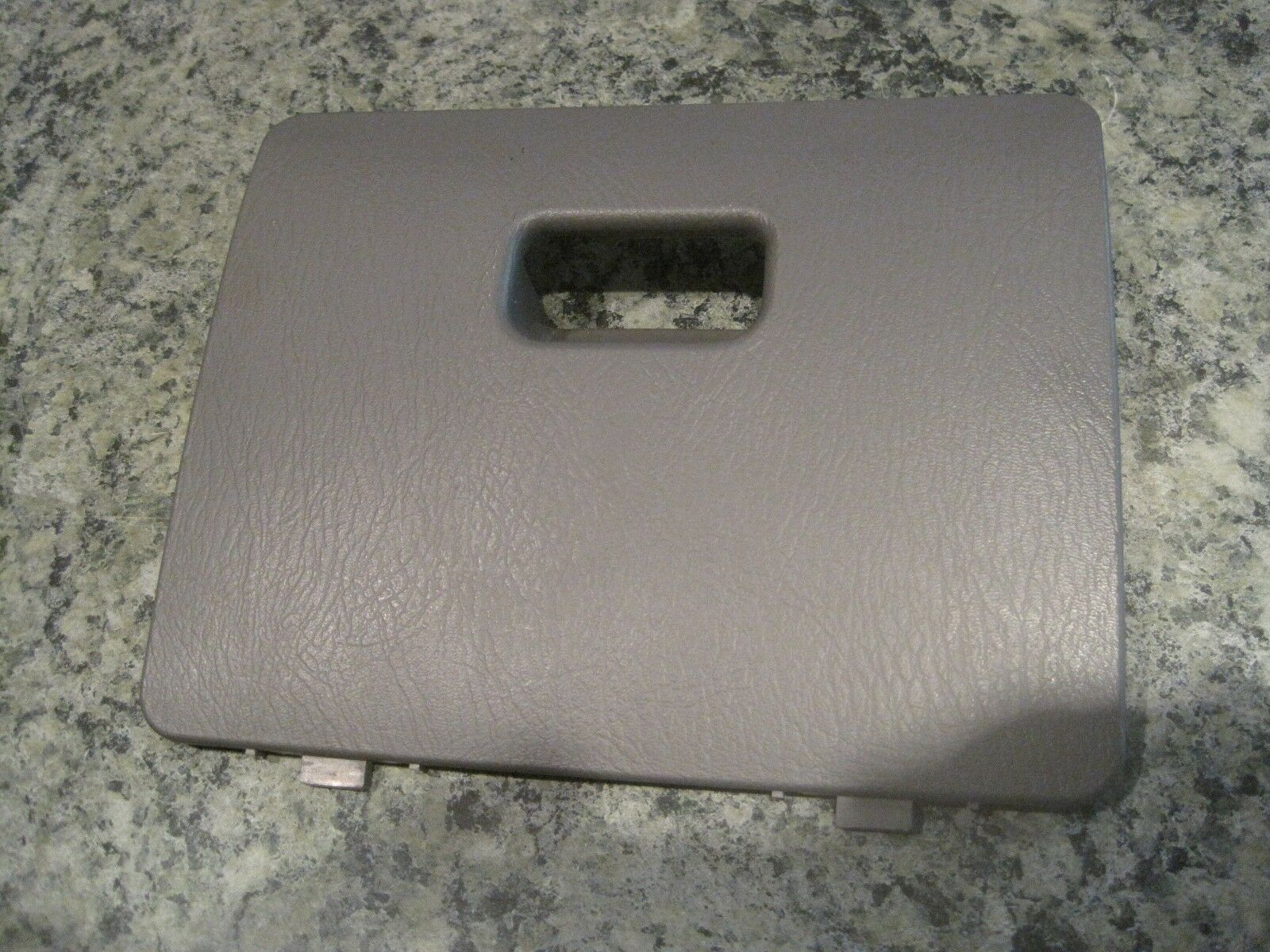 Used 2001 Nissan Xterra Dash Parts For Sale 01 Fuse Box Gray Grey Panel Cover 68965