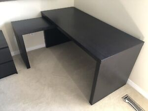 Malm Desk | Kijiji In Ontario.   Buy, Sell U0026 Save With ...