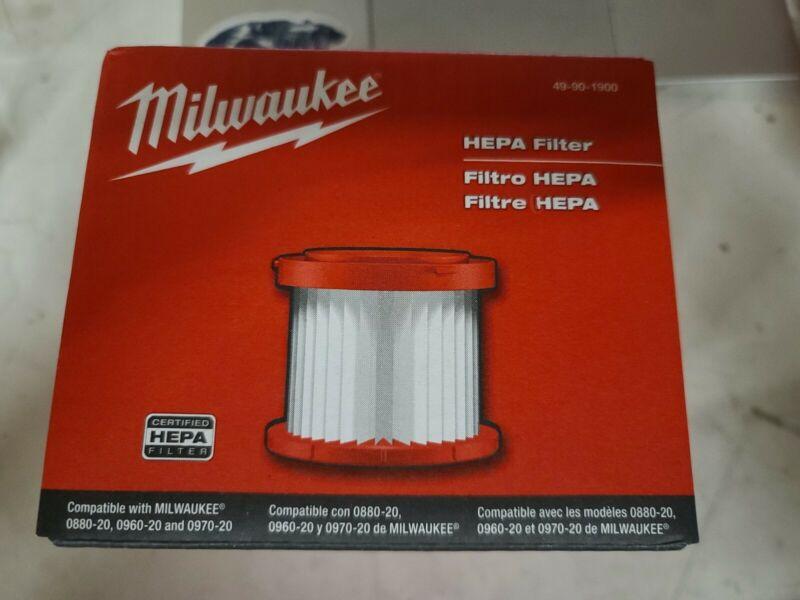 Milwaukee 49-90-1900 Hepa Filter (1050)