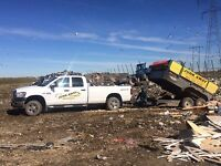 JunkAway Lethbridge - Junk removal and cleanouts