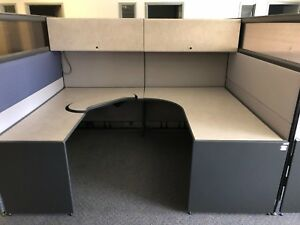 Office Cubicles/Workstations