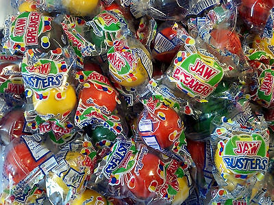 Jawbreakers / Jaw busters Hard Candy (Large size) 5 lb
