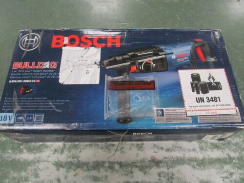 Bosch GBH18V-26