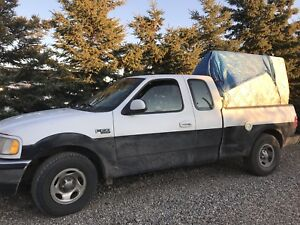 97 Ford F-150