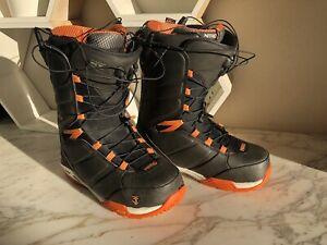 NITRO TEAM TLS Mens snowboard boots | Snow Sports | Gumtree