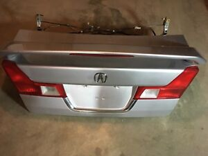 Acura El trunk assembly  2001-2003