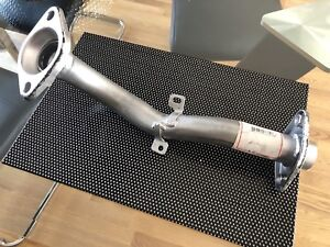 2003-2006 Matrix et Vibe AWD Front exhaust pipe