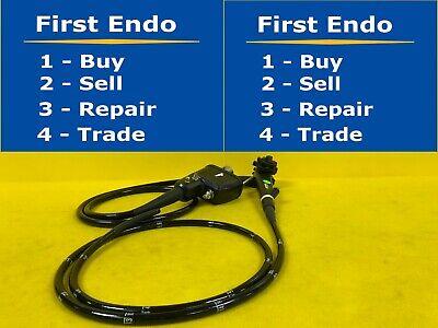 Pentax Ec-3490li Ped Colonoscope Endoscope Endoscopy 1193-s11