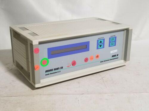 Brooks Rand Ltd Model III Atomic Fluorescence Spectrophotometer