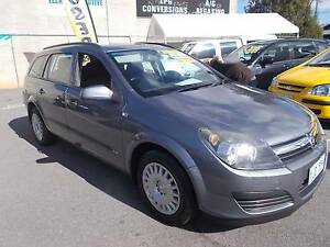 2006 Holden Astra CD Wagon-AUTOMATIC Mitchell Gungahlin Area Preview