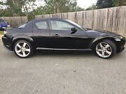 2005 Mazda RX8 Coupe For Sale Bellmere Caboolture Area Preview