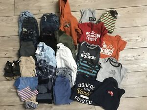 Baby boy clothes size 12-18months