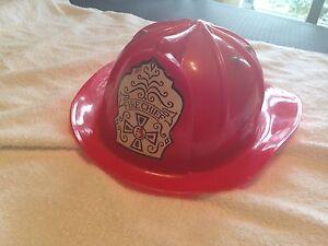 Antique fire toy hats Kingston Kingston Area image 2