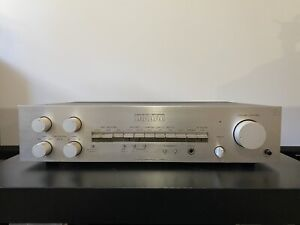 Luxman L5 Integrated HiFi Stereo Amplifier