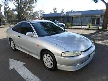 2000 Mitsubishi Lancer Coupe Mount Druitt Blacktown Area Preview