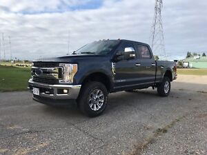 2017 Ford F-250 XLT. financing available