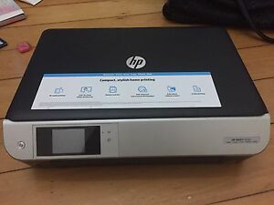 Hp ENVY 5530 Printer West Point Townsville City Preview