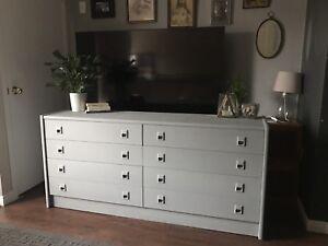 MCM Inspired Dresser/Sideboard