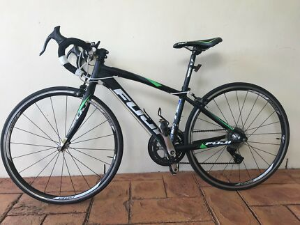 Fuji Ace 650 young rider or short stature adult road bike