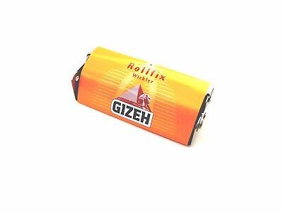 """"""" GIZEH """" Drehmaschine """" Roll - Fix- Wickler, 8mm, Metall"""