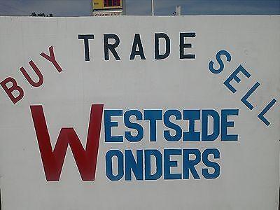 Larry's Westside Wonders