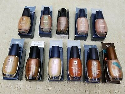 "AVON Nailwear enamel polish speed dry NIB NOS discontinued colors ""you choose"""