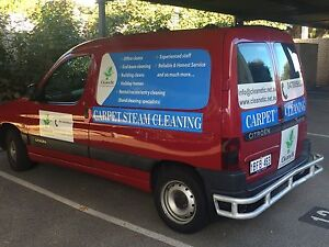 Cleanetic carpet steam cleaning $70 for 3 rooms Karawara South Perth Area Preview