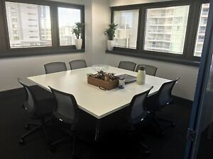 Office furniture and workstations Chatswood Willoughby Area Preview