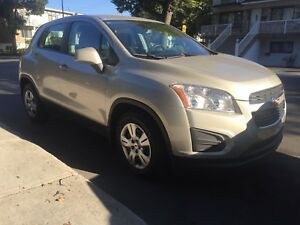 Chevrolet Trax COMME NEUF