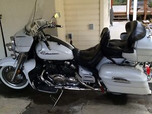Touring motorcycle for sale
