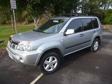 2007 Nissan X-trail Wagon Mudgeeraba Gold Coast South Preview