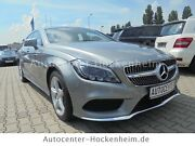 Mercedes-Benz CLS Shooting Brake CLS 250 BlueTEC  d 4Matic