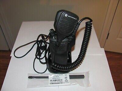 Motorola Xts3000 Vhf 136-174mhz Radio H09kdc9pw5an