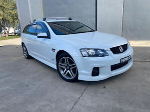 FINANCE FROM $47 PER WEEK* - 2011 HOLDEN COMMODORE SV6 CAR LOAN Hoxton Park Liverpool Area Preview